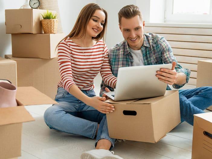 Types of Moving Estimates