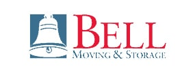 Bell Moving & Storage logo