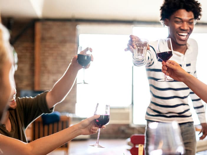 Tips for Your Housewarming Party